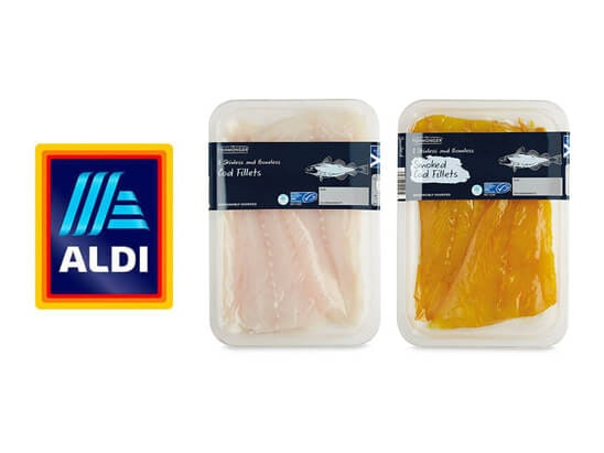 a £100 shopping voucher with Aldi. sweepstakes