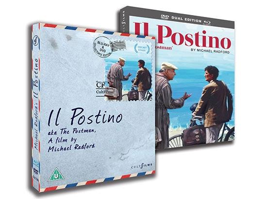 Il Postino sweepstakes