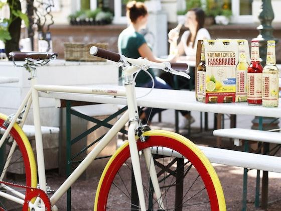 Single-Speed-Fahrrad gewinnen Gewinnspiel