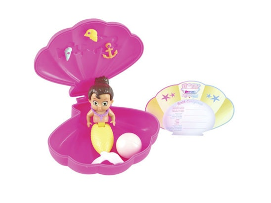 BABY Secrets Merbabies Bundle sweepstakes