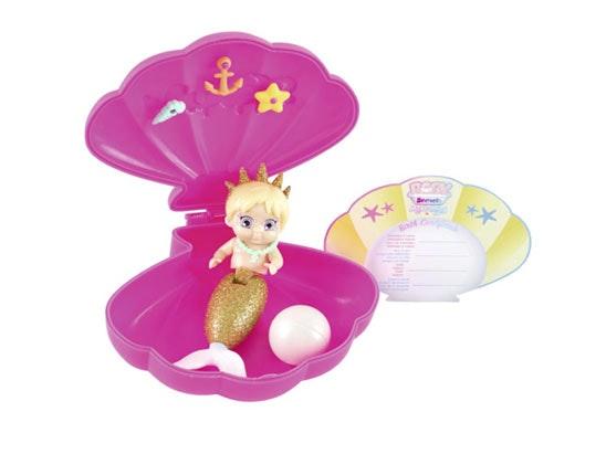 BABY Secrets Merbabies Bundle sweepstakes