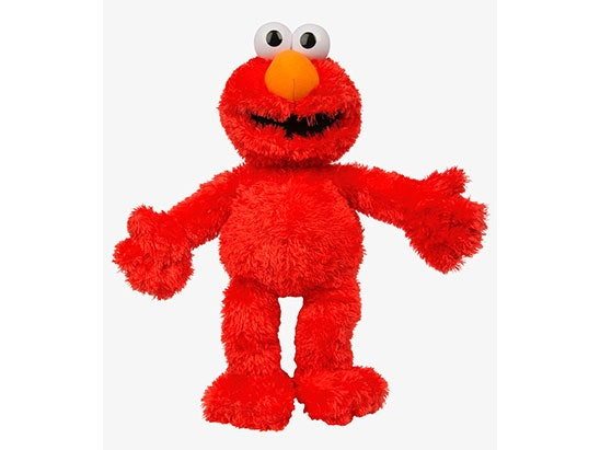 SAMBRO Sesame Street Plush Bundle sweepstakes