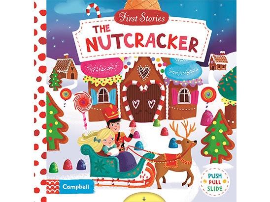 Campbell Christmas Book Bundle sweepstakes