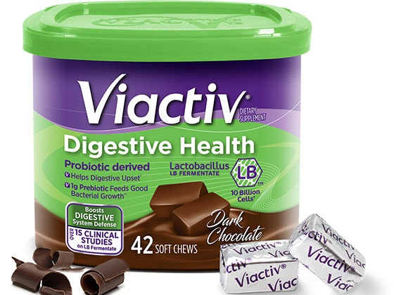 Viactiv Digestive Health Soft Chews & a $100 Rite Aid Gift Card sweepstakes