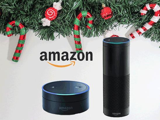 Christmas amazon products