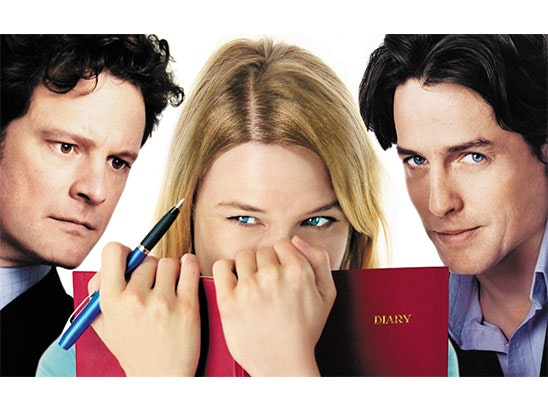 2 Tickets to Bridget Jones Orchestra sweepstakes