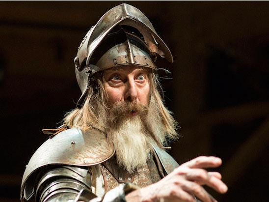 Pair of Tickets to see Don Quixote in the West End sweepstakes