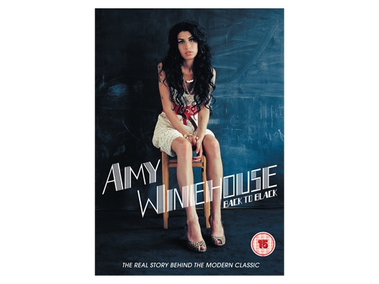 Amy packshot