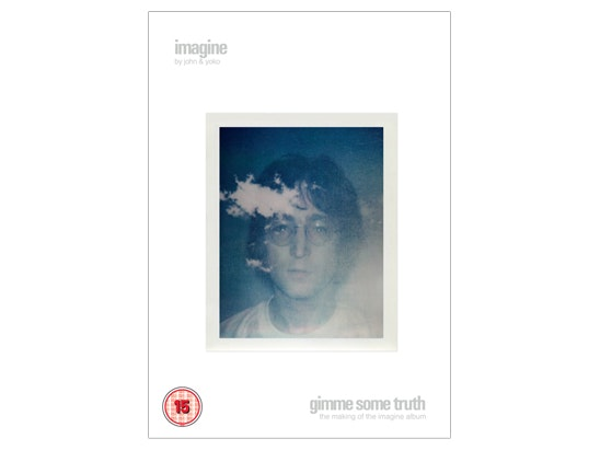 WIN Imagine and Gimme Some Truth Films on DVD,  sweepstakes