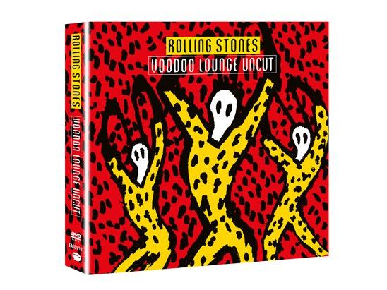 Voodoo 3d pack