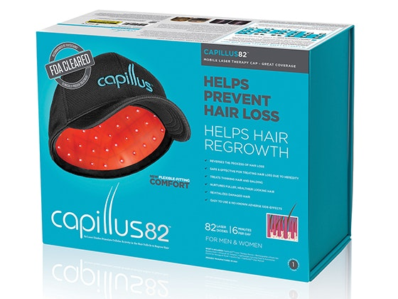 Capillus82 Cap sweepstakes