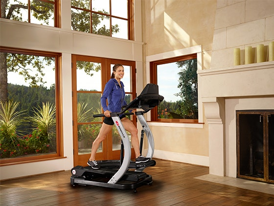 Bowflex TreadClimber TC200! sweepstakes