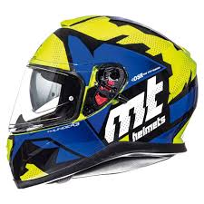 MT Thnder 3 helmet - LARGE ONLY sweepstakes