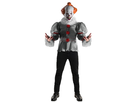 Warner brothers horror bundle pennywise