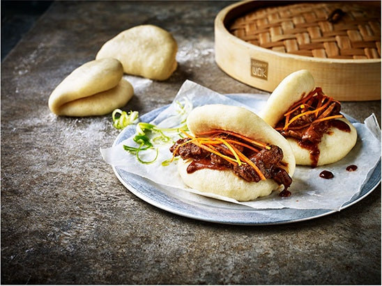 School of Wok Bao Bun Kit sweepstakes