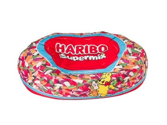 Haribo Supermix Snuggle Pod sweepstakes