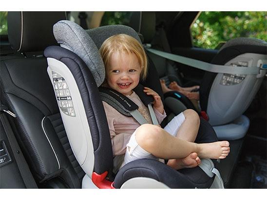 Apramo All Stage Car Seat sweepstakes
