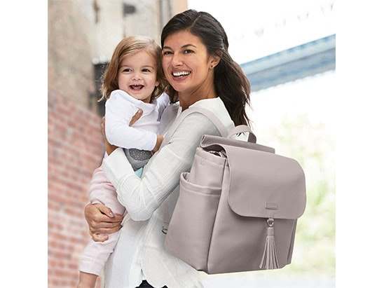 Skip Hop Greenwich Convertible Backpack sweepstakes