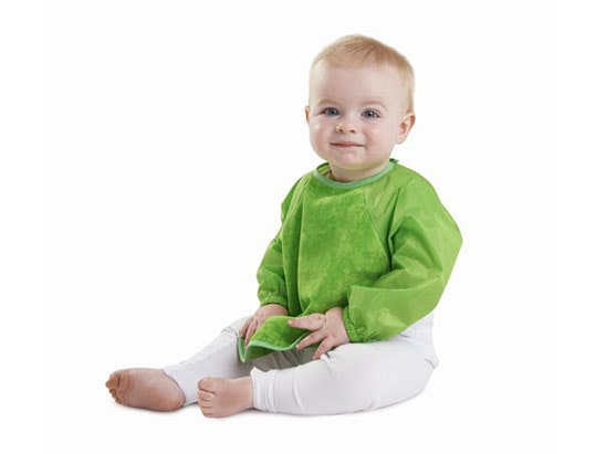 Baby&More Mum 2 Mum Sleeved Wonder Bibs sweepstakes