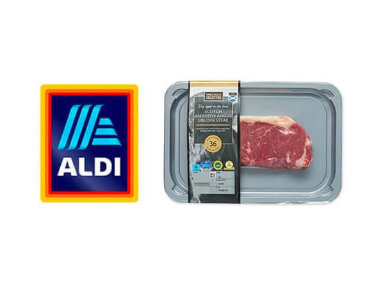 Win an overnight stay and £100 Aldi vouchers sweepstakes