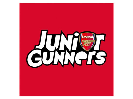 4 tickets to an Arsenal Game sweepstakes