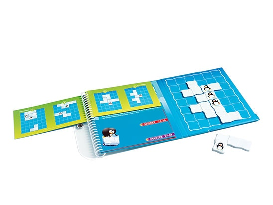 Smart Games Penguins Parade  sweepstakes