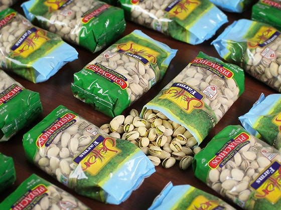 Setton Farm Pistachios sweepstakes