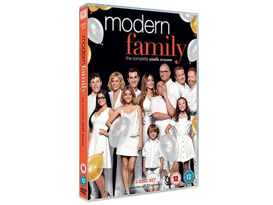 TV Favourites DVD Box Sets sweepstakes