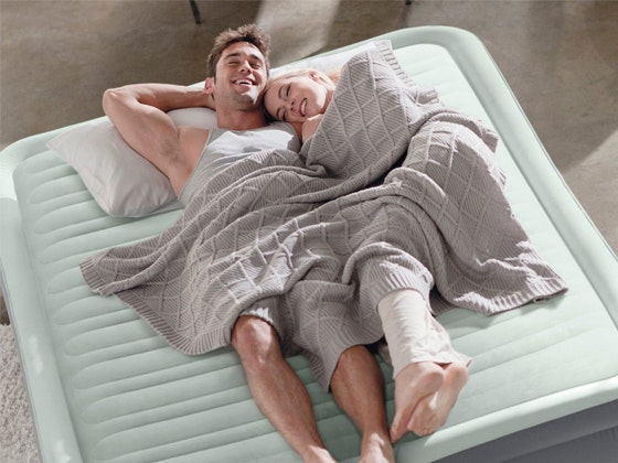 Intex Premaire airbed sweepstakes