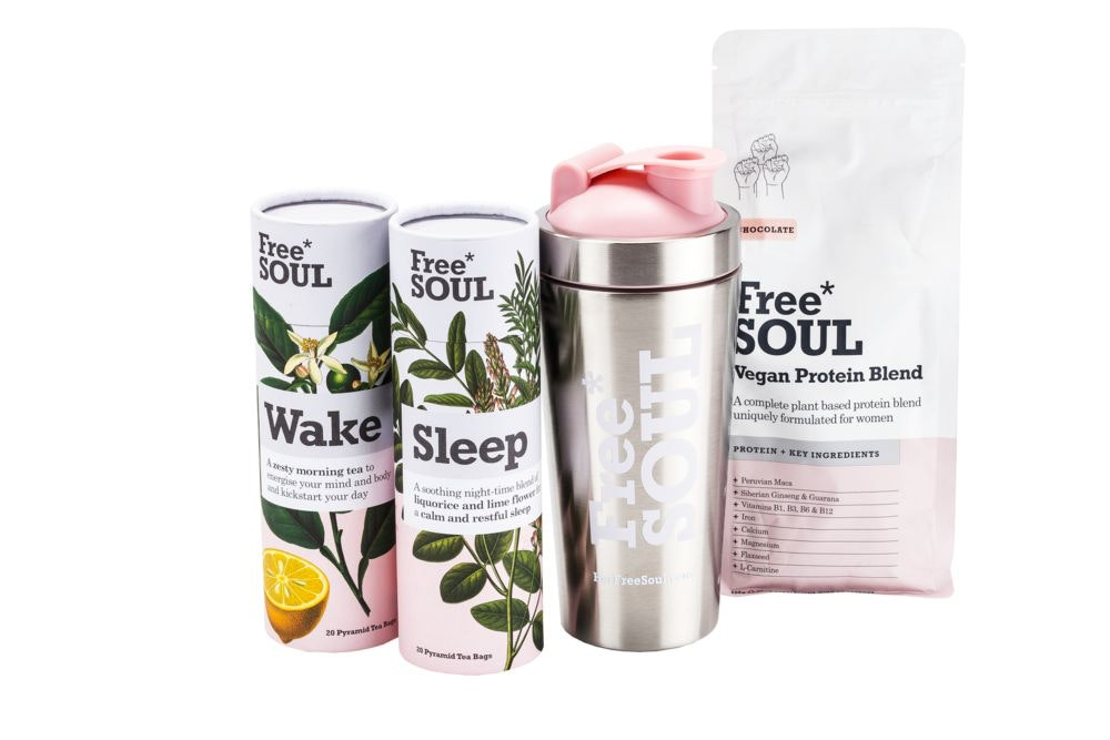 Free Soul  sweepstakes