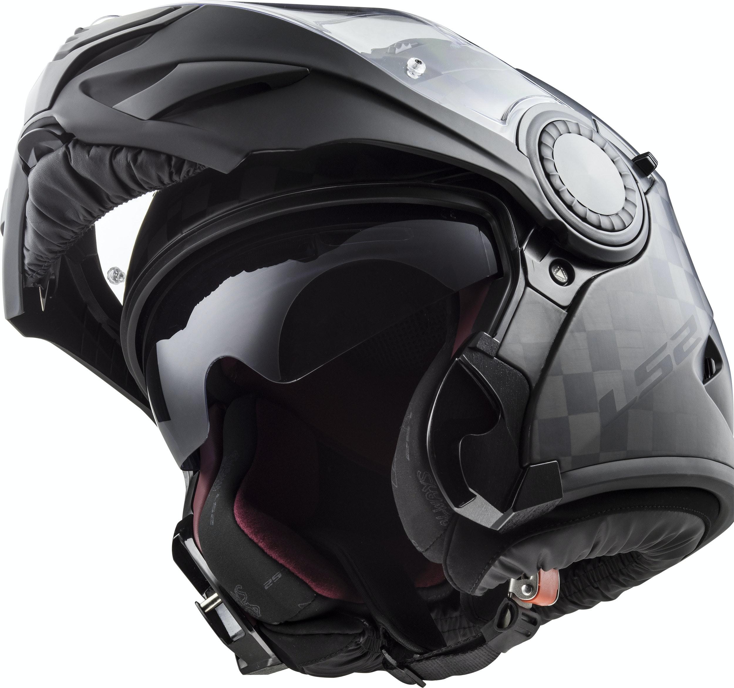 LS2 Vortex helmet sweepstakes