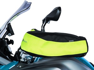 Wunderlich safety handlebar muffs1