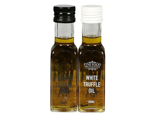 Black Truffle Oil sweepstakes