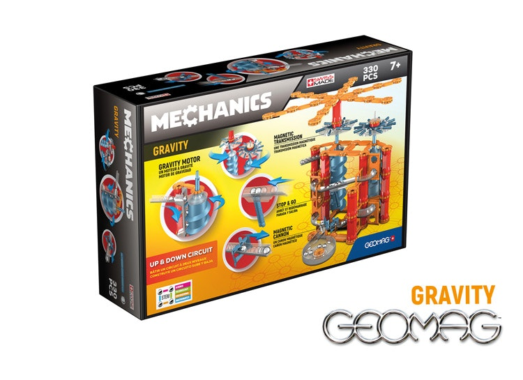 jeu concours Geomag