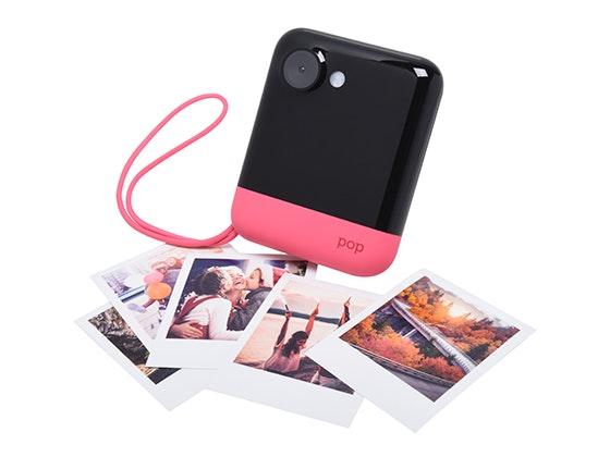 Gewinne die neue Polaroid Pop! Gewinnspiel