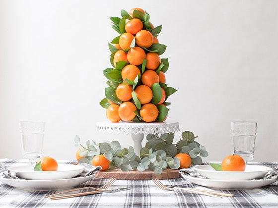 Wonderful Halos Tower Table Centerpiece sweepstakes