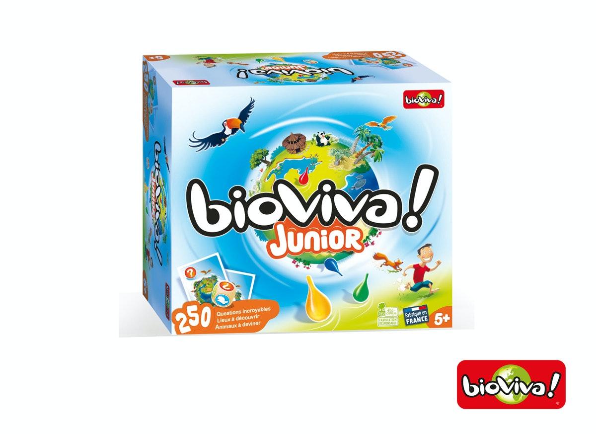 jeu concours Bioviva