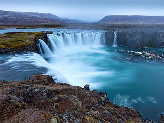 North Iceland Arctic Experience sweepstakes