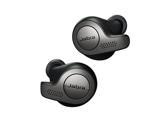 Jabra Headphones sweepstakes