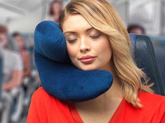 J-Pillow sweepstakes