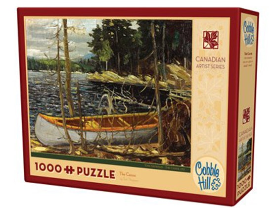 Puzzle DVD sweepstakes