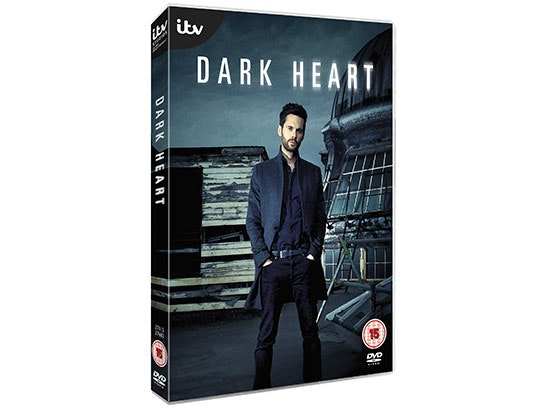 Dark Heart DVD sweepstakes