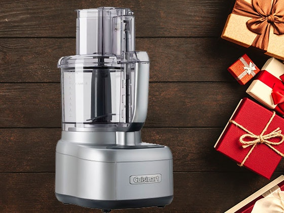 Dream Big Sweepstakes -  Cuisinart Food Processor sweepstakes