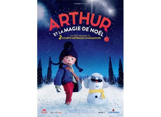 Arthur affiche