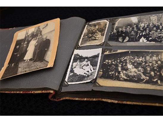 Scrapbook Photo Album sweepstakes