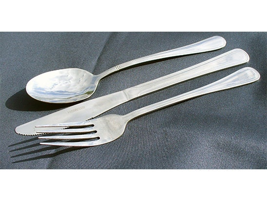 Cutlery Set sweepstakes