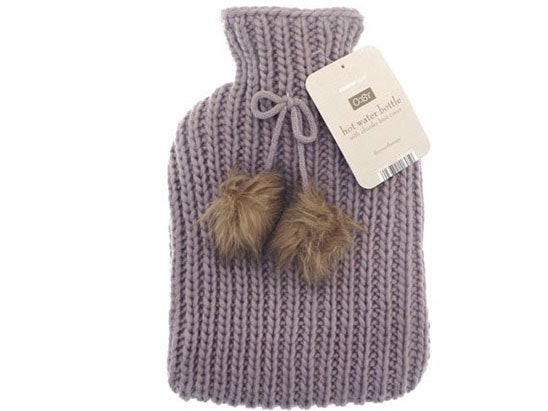 Hot Water Bottle sweepstakes