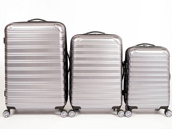 iFly Luggage sweepstakes