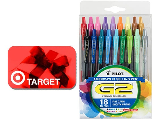 G2 Overachievers Prize Pack  sweepstakes