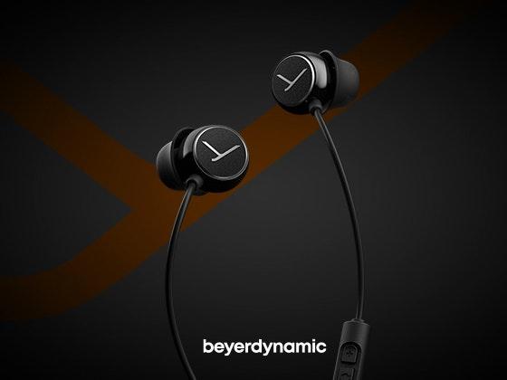 beyerdynamic Soul BYRD Headset Gewinnspiel